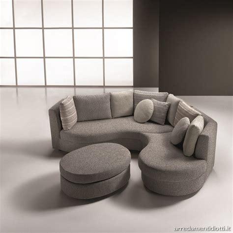 divano angolo tondo divani angolo tondo idee per il design della casa