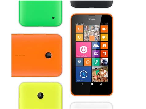 nokia lumia 630 635 gadget helpline nokia launches lumia 630 and lumia 635 coming india by may