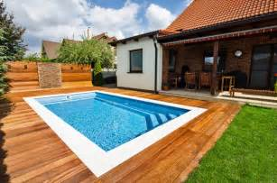 How Much Does A Backyard Pool Cost How Much Does It Cost To Build An Outdoor Swimming Pool Xl Pools