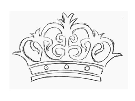 free coloring pages princess crowns