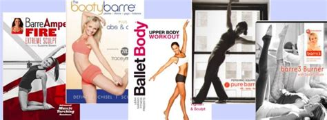8 barre dvds to make you sweat at home barre workout