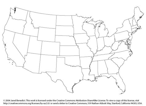 Map Of Usa Without Names by Usa Outline Map Related Keywords Amp Suggestions Usa