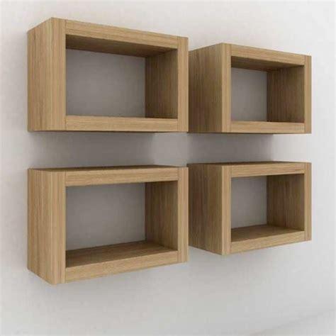 imagenes repisas minimalistas repisas de madera y modernas para la pared espaciohogar com
