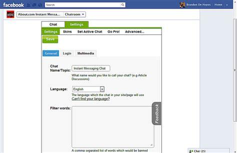 talk chat rooms adding chat rooms to pages with rumbletalk