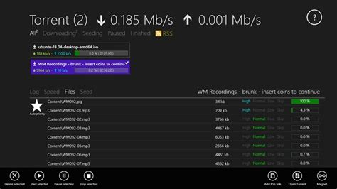 best downloader 4 best torrent apps for your windows 8 windows 10 device