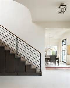 contemporary banisters 123 best interior decor cable railings images on