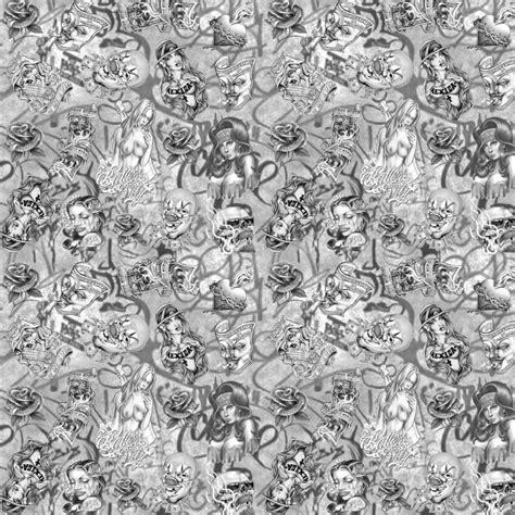 pattern money html money tattoo pattern with large graffiti background