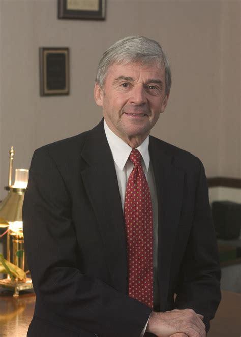 Virginia Tech Part Time Mba by Plin Dean Richard E Sorensen Commended By Virginia