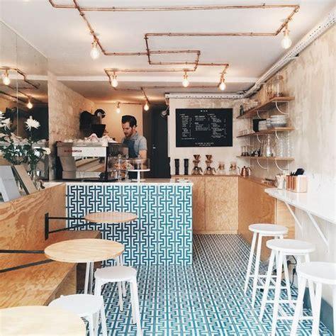 foto desain interior cafe kecil hd terbaru