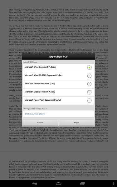 Como alterar um arquivo em pdf