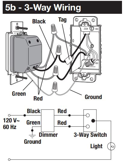 wiring diagram dimmer switch single pole efcaviation