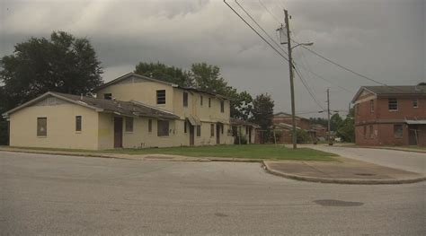 Mayor Wants Audit Of Mobile Housing Board Wkrg