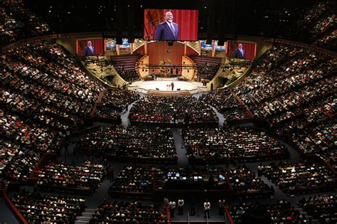 Potters House Frisco by Do Not Be Surprised Pat Robertson S Regent Collaborating With T D Jakes For