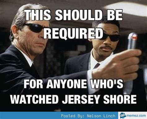 Jersey Shore Meme - home memes com