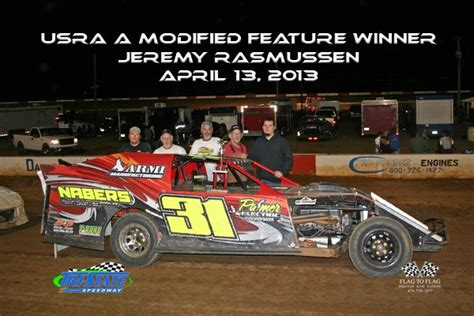 tri state racing results results from tri state speedway