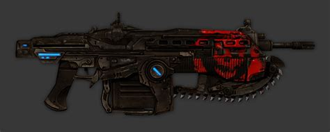 imagenes de retro lancer the reading gamers win gears 3 weapon by playing gears 1 or 2