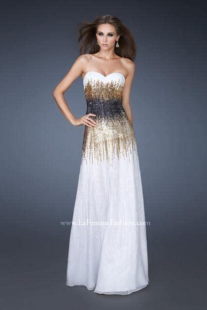yolanda prom dress 2015 gold and white prom dresses 2015 osct dresses trend