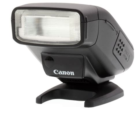 Canon Camera News 2019 Canon Speedlite 270ex Ii User