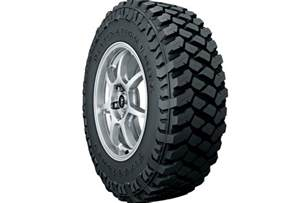 Aggressive Truck Tires Canada Firestone Destination M T2 Road Tire Review Motor