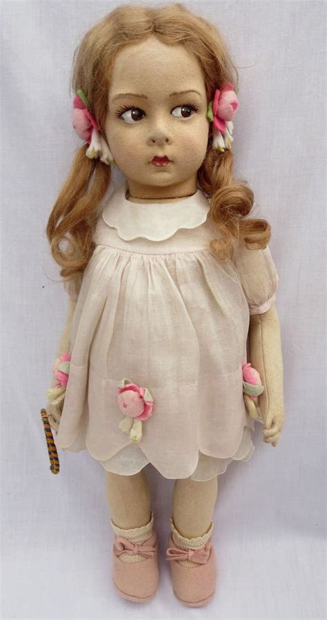 Boneka Anjing Realistic Detail Original Classic Soft 492 best images about lenci dolls on series dolls and ruby