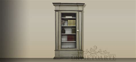 credenze a muro orvieto arte libreria da muro stile provenzale