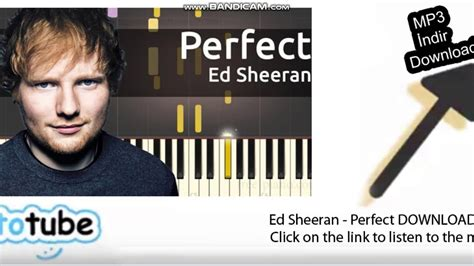 ed sheeran perfect download free ed sheeran perfect totube mp3 download youtube