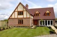 timber framed houses mortgage problems kit home manufacturers potton channel4 4homes