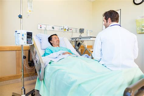 patient in hospital bed how do i combat mental fatigue during neutropenia the