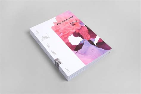 design process journal process journal design publication by studio hunt