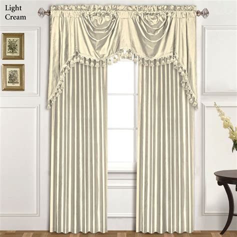 Silk Window Treatments Dupioni Silk Austrian Window Treatment