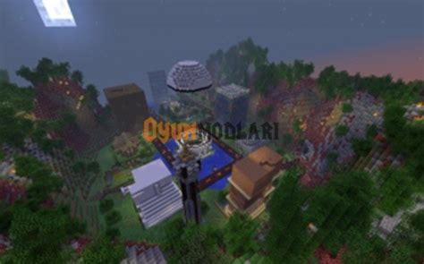 oyunu oyna koy evi dekorasyon oyunlari koy evi oyna koy ev minecraft k 246 y macera haritası oyun modları