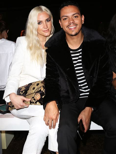 evan ross i want you ashlee simpson ross and evan ross to star in ashlee and