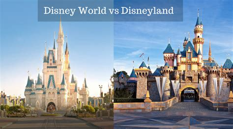the better disney disney world vs disney land smackdown which park is right for you disney world vs disneyland