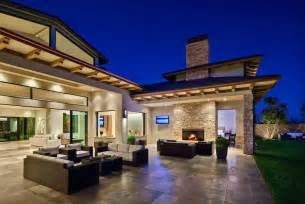 Modern Spanish Homes by Luxury Spanish Style Hacienda In Marisol Malibu Available
