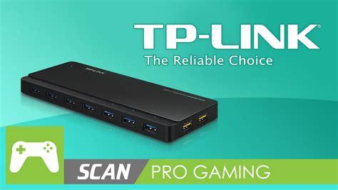 New Tp Link Portable Usb Hub Usb 30 4 Port Uh400 tp link uh720 usb 3 0 7 port hub review