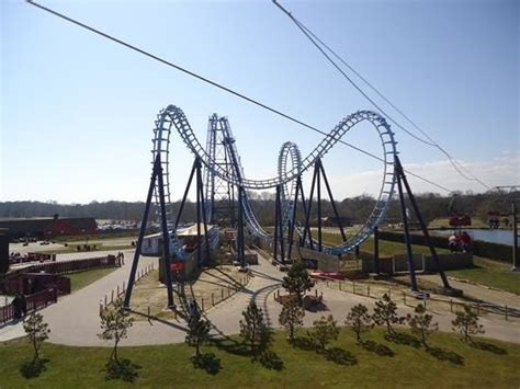 theme park lowestoft pleasurewood hills lowestoft england top tips before
