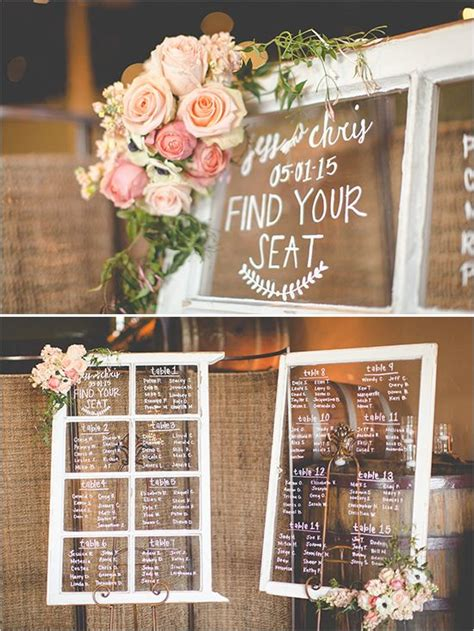 decor printable floral wedding seating chart 2505277 weddbook