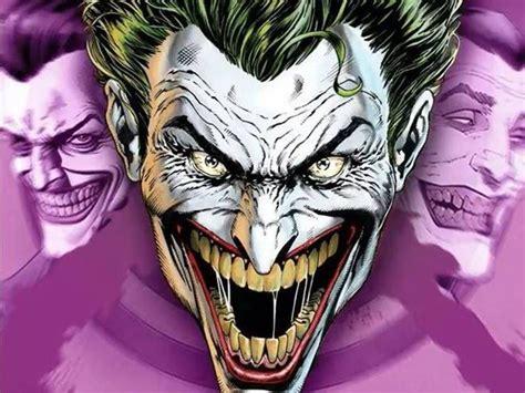 descargar imagenes del joker gratis dc comics revela el secreto del joker enter co