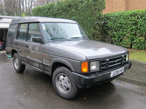 land rover 200tdi land rover discovery 200tdi lhd land rover forums land