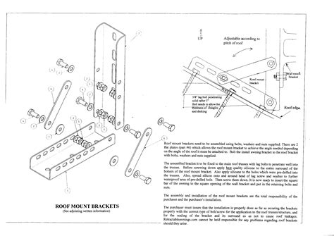retractable awning brackets the palermo retractable awning retractableawnings com