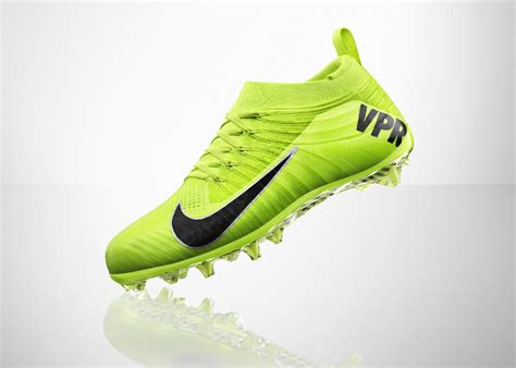 nike footbal shoes accelerating athletes through innovation nike vapor