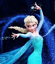 disney ice princess elsa images