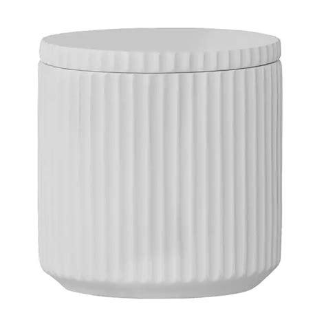 boite deco cuisine 6 boites d 233 co en c 233 ramique pour la cuisine cocon de