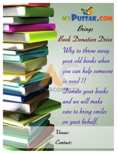 Donate Mba Books In Bangalore by Book Collection Drive Mypustak 2nd April Saturday