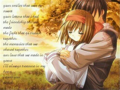 get free wallpapers sad anime couple