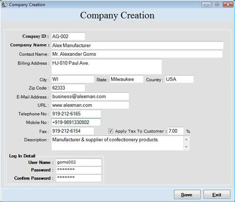 Small Home Business Software Accounting Inventory Sales Small Business Accounting Software 2 0 1 5 Screenshots