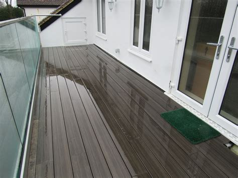 Best Quality Decking by Wallbarn Ltd Present M Tray Amp Easyclickarchitect Projects