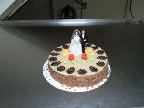 Hochzeitstorte Klein by B 228 Ckerei Schnitzler Kuchen Torten