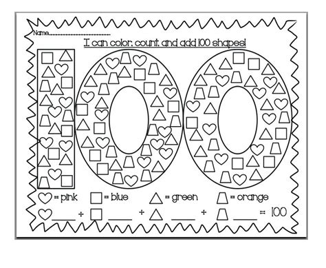 day of school coloring pages 100 days of school coloring pages strechy krovy info