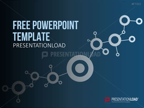 Network Powerpoint Template The Highest Quality Network Ppt Templates Free